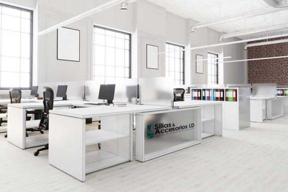 Sillas para oficina gerenciales