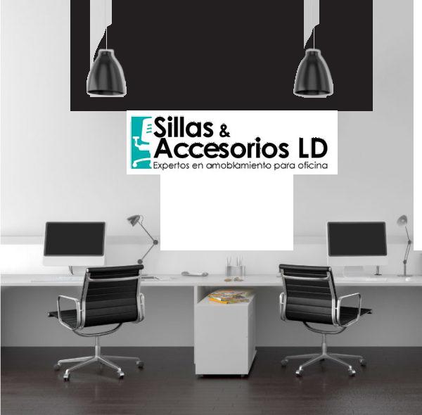 Sillas ergonomicas para Oficina y empresas - giratorias - Mobiliario ...