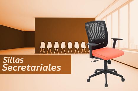 sillas secretariales